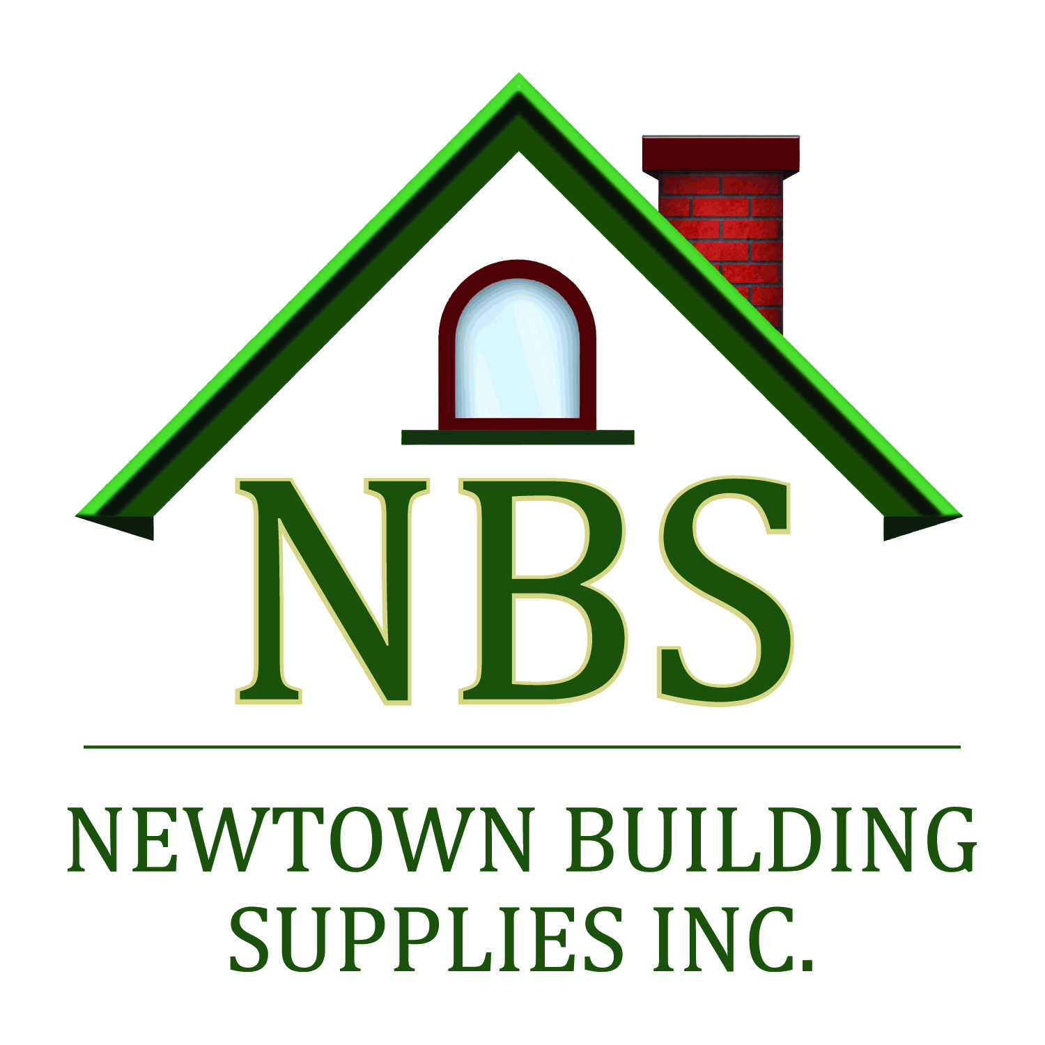 Newtown Building Supplies Flyer Rubin Communications