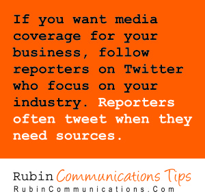 CommTip-FollowReporters